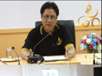วันที่ 18 ตุลาคม 2560 สานักวิชาการศึกษาทั่วไปประชุมคณะกรรมการวิชาการ ครั้งที่ 3/2560 โดยมี อาจารย์ ดร.ปรีชา พงษ์เพ็ง ผู้อานวยการสานัก ฯ เป็นประธานการประชุม พร้อมด้วยคคณะกรรมการทุกท่าน