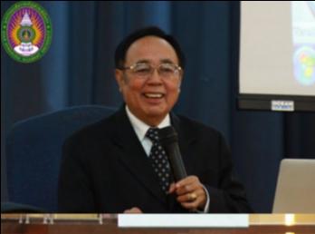 วันที่ 8 พฤศจิกายน 2560 สำนักวิชาการศึกษาทั่วไปฯ ได้รับเกียรติจาก ดร.สุชาติ สังข์เกษม บรรยายในรายวิชาศึกษาทั่วไป หัวข้อ
