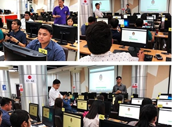Bureau of General Education prepared GE Smart Classrooms attended system. Bureau of General Education prepared GE Smart Classrooms attended system of 2nd semester 2018.