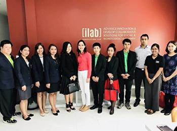 สำนักวิชาการศึกษาทั่วไปฯ เข้าร่วมศึกษาดูงาน MOOC ของ AIT (Asian Institute of Technology)