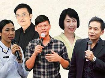 ซัมเมอร์นี้!! จีอีเชิญชวนเข้ารับฟังการรบรรยาย หมวดรายวิชาศึกษาทั่วไป ปีการศึกษา 3/2560 ประจำเดือนพฤษภาคม