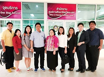 GE Gets Ready for 1/2018 Academic Year at Ranong Education Center
