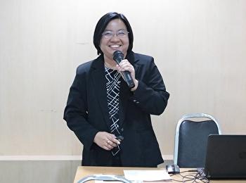 รายวิชาจีอี มีความรู้ดีๆ มามอบให้ กับเทคนิคง่ายๆ ในการเรียนภาษาไทยเชิงวิชาการ
