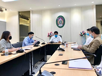 Director of the Office of General Education and Electronic Learning Innovation Held an executive meeting to drive operations