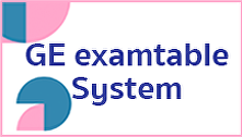 GE examtable System