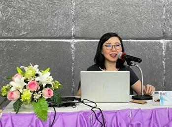 ขอเชิญรับฟังบรรยาย GEN0211 ภาษาจีน (กลุ่มเรียน 003)